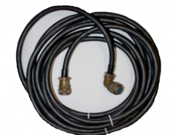 Vacuum Electric Switch Cable