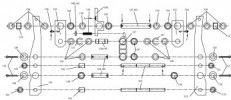 Toggle-Link-Components-in-Motor-Mechanism-Assembly